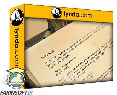 دانلود lynda Making DIY Business Videos Start to Finish