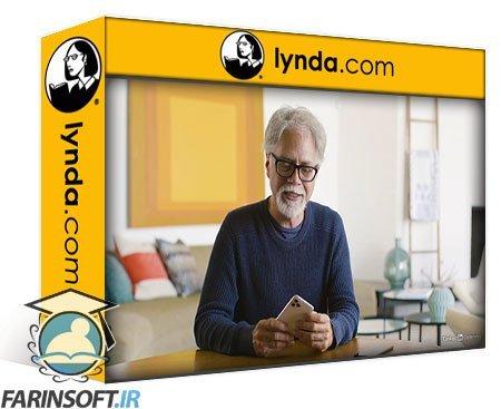 دانلود lynda Photography Foundations: Mobile Photography