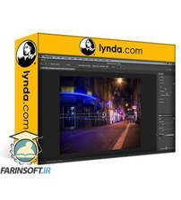 دانلود lynda Photoshop-Illustrator-InDesign Powercombo for Design