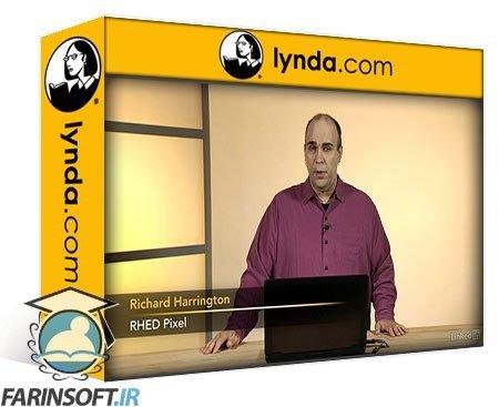 دانلود lynda PowerPoint: Using Photos and Video Effectively for Great Presentations
