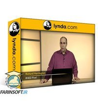 دانلود lynda PowerPoint: Using Photos and Video Effectively for Great Presentations