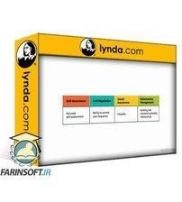 دانلود lynda Project Management Foundations: Teams