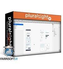 دانلود PluralSight Prototyping Techniques for UX Design