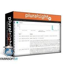 دانلود PluralSight Security Event Triage: Revealing Attacker Methodology in Web Application Events