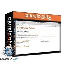 دانلود PluralSight Web Application Penetration Testing: Input Validation