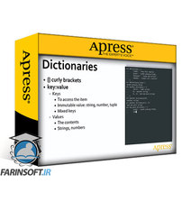 دانلود Apress Python Basics