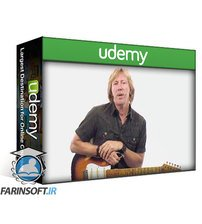 دانلود Udemy TrueFire 50 Modal Licks – Robbie Calvo – Guitar Lessons