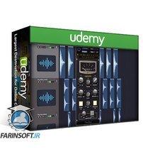 دانلود Udemy ADSR – Electronic Music Compression with The Glue by Cytomic