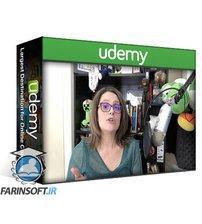 دانلود Udemy Advanced AI For Games with Goal-Oriented Action Planning