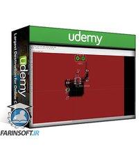 دانلود Udemy Electronic Printed Circuit Board (PCB) Design Eagle CAD