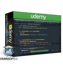 دانلود Udemy Flutter & Dart 2020 – The Complete Flutter App Development Course