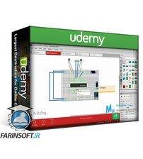 دانلود Udemy Foundations of Embedded Systems with ARM Cortex and STM32