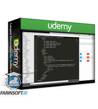 دانلود Udemy Learn to Build a Shopping Cart using NodeJS
