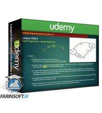 دانلود Udemy Network Concepts and Programming from Scratch – Academic LvL