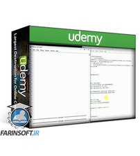 دانلود Udemy Real data science problems with Python