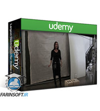 دانلود Udemy SueBryceEducation – Shoot – Sheer Skirt