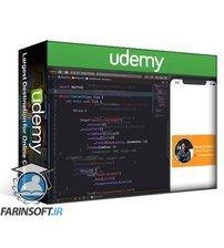 دانلود Udemy SwiftUI – The Complete Guide – Build iOS Apps with SwiftUI