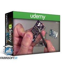 دانلود Udemy Tech Explorations KiCad Like a Pro 2nd edition