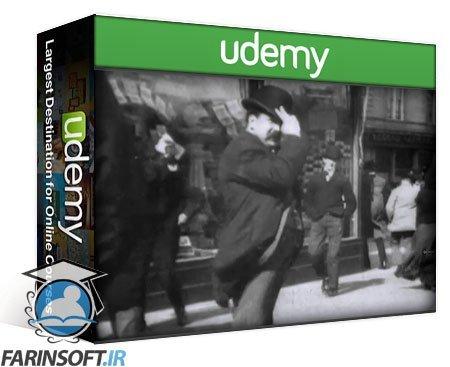 دانلود Udemy U.S. History 202