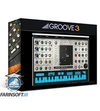 دانلود Groove3 Arturia Synthi V Explained