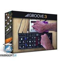 دانلود Groove3 Behringer Model D Making a Track