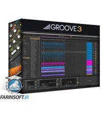 دانلود Groove3 Creative Sound Design with Native Instruments Effects Series