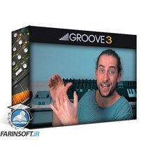 دانلود Groove3 Electronic Music Production Workflows