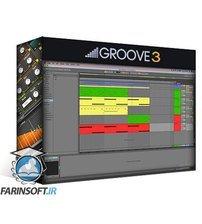 دانلود Groove3 Future Bass Sound Design Explained
