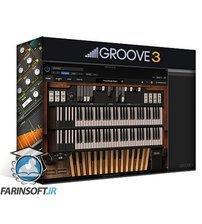 دانلود Groove3 Hammond B-3X Explained