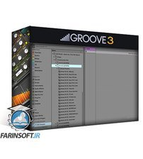 دانلود Groove3 How to Practice Music Production