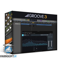 دانلود Groove3 Mastering with Ozone 9