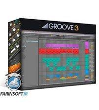 دانلود Groove3 Synthwave Production Explained