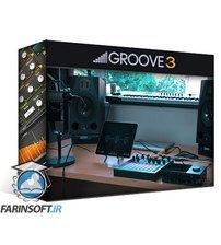 دانلود Groove3 Using iOS Apps to Create Electronic Music