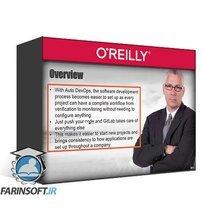 دانلود OReilly Complete DevOps Gitlab and Kubernetes