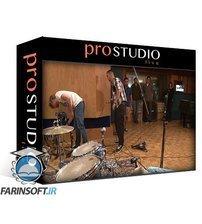دانلود ProStudio Live MIKE HARRIS RECORDING DRUMS