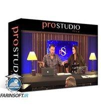 دانلود ProStudio Live Mixing Rock Session with Mike Harris