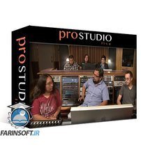 دانلود ProStudio Live Protools Workshop 3 Days