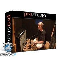 دانلود ProStudio Live Recording a high energy rock band