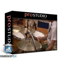دانلود ProStudio Live Recording a Rock band