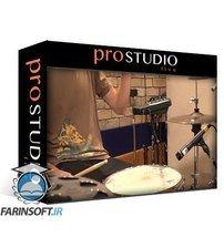 دانلود ProStudio Live Recording and Guiding a Band to Achieve Their Desired Sound