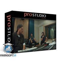 دانلود ProStudio Live THE ART OF CAPTURING VOCALS