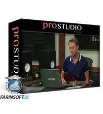 دانلود ProStudio Live Using the Axe-Fx