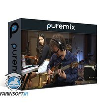 دانلود pureMix Start to Finish Greg Wells Episode 8 Tracking Guitars and Keys