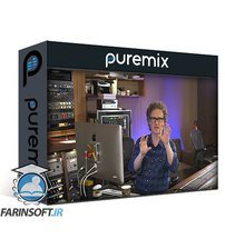 دانلود pureMix Start to Finish: Greg Wells – Episode 9 – Recording The Final Overdubs