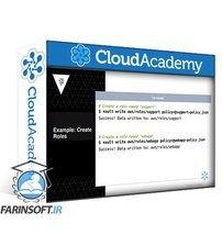 دانلود Cloud Academy HashiCorp Vault