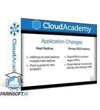 دانلود Cloud Academy How to Architect with a Design for Failure Approach