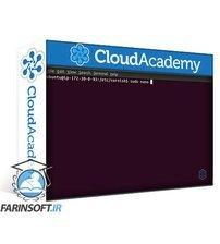 دانلود Cloud Academy How to Install and Run WordPress on AWS