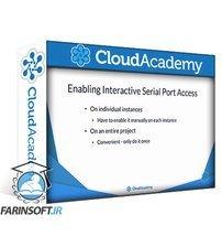 دانلود Cloud Academy Managing Your Google Cloud Infrastructure