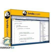 دانلود lynda C Game Programming 1 and 2