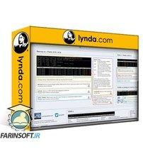 دانلود lynda vSphere 6.7 Professional 9 Part